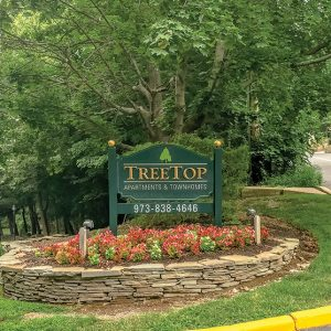 TreeTop Welcome